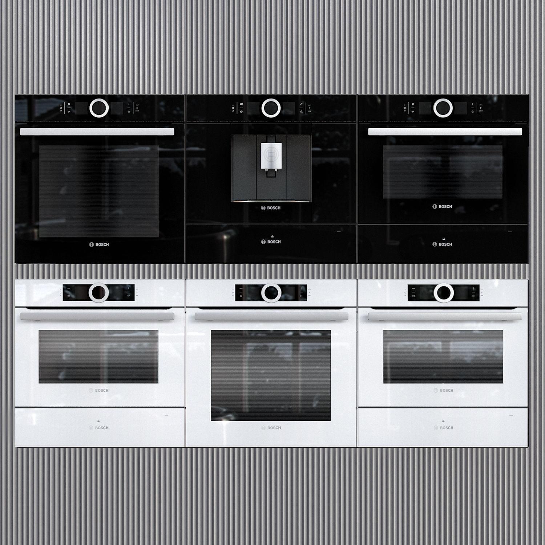 Bosch 8 Serie