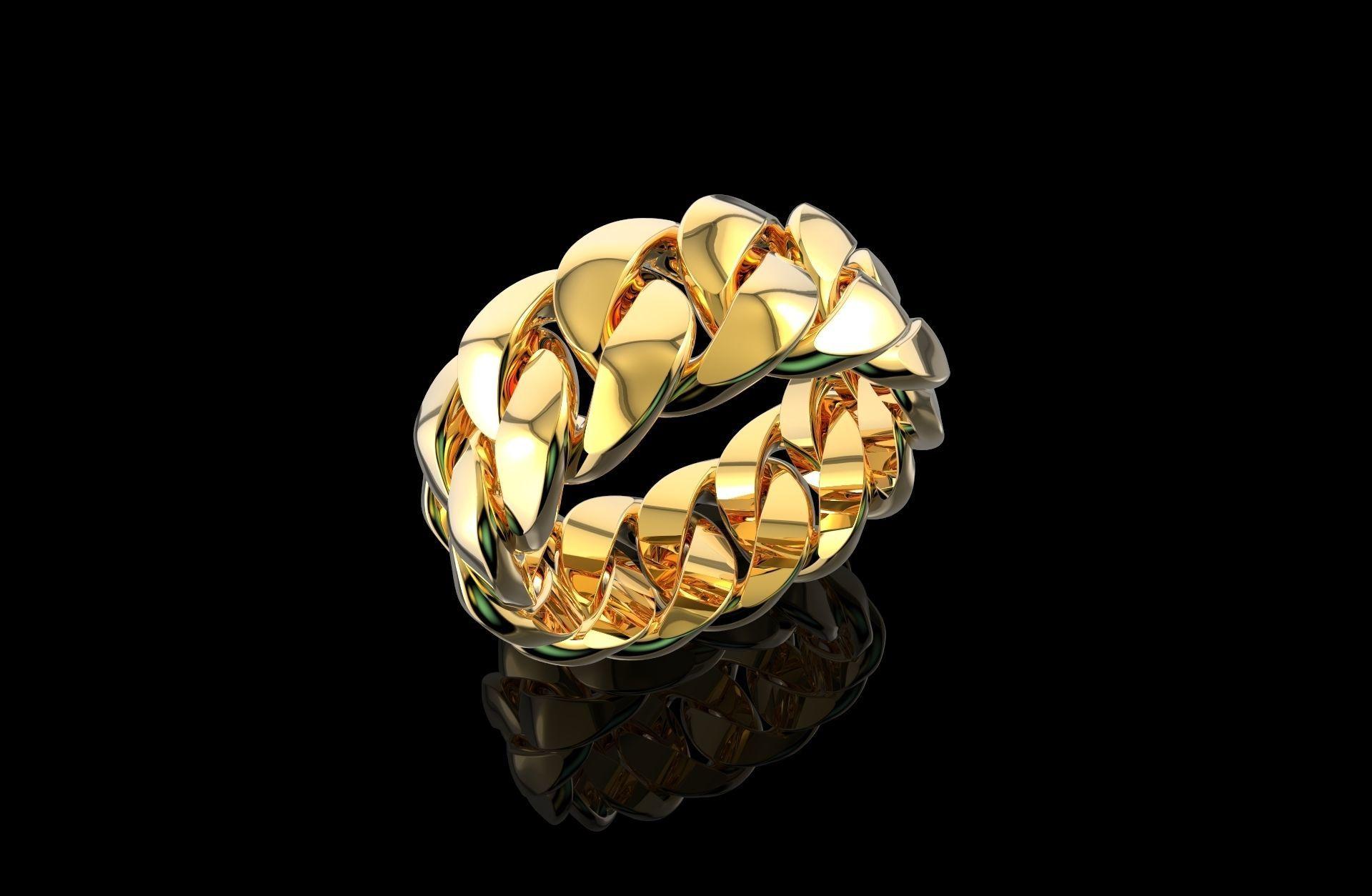 Gold N785