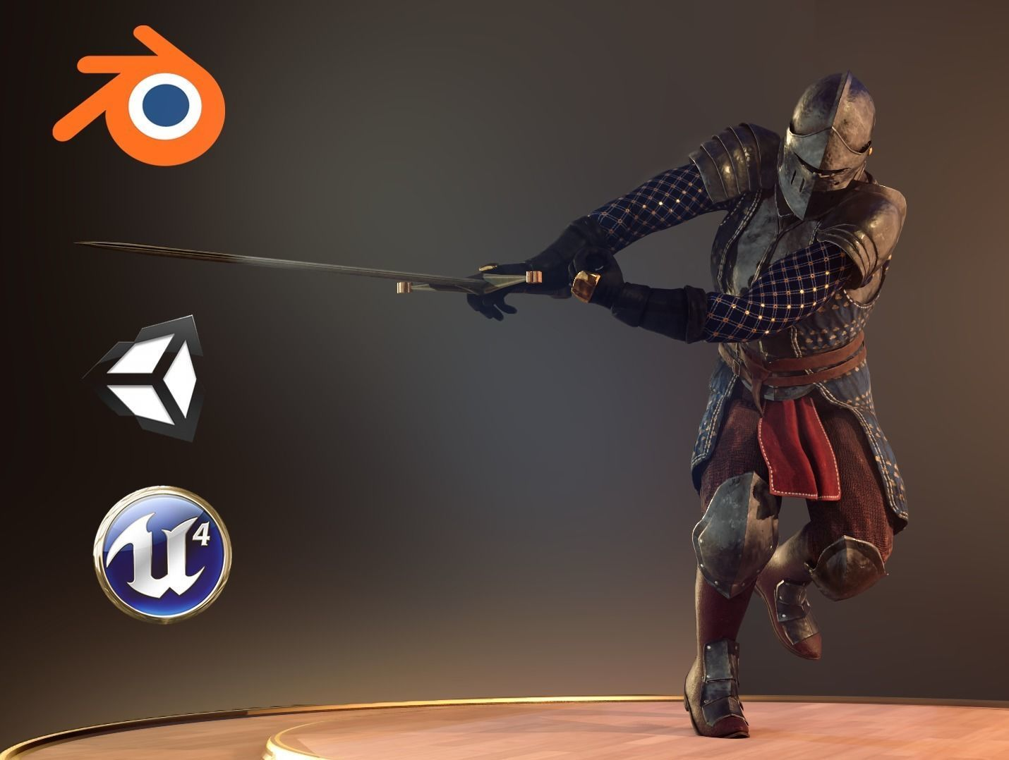 Knight 8