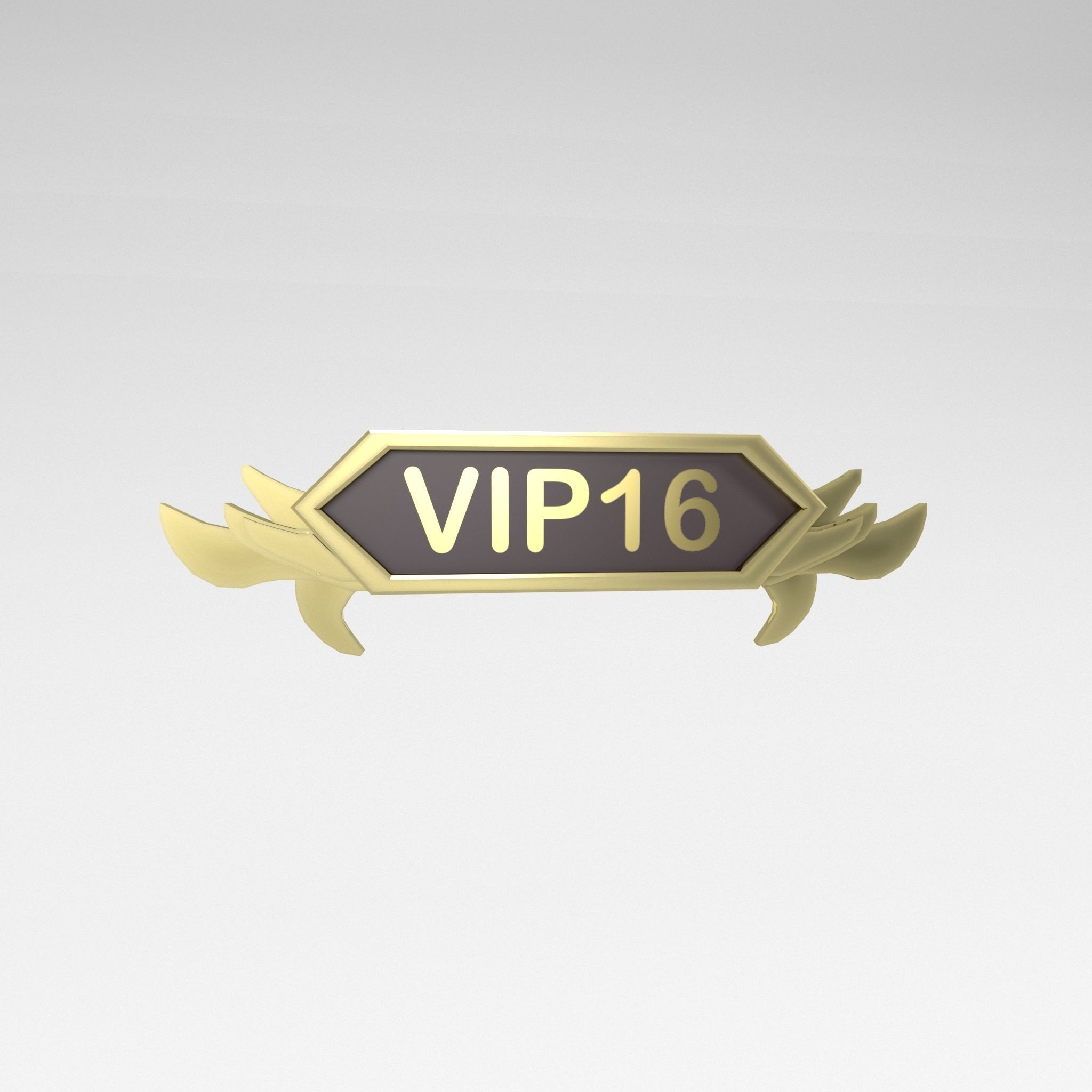 Game VIP Symbol v4 012