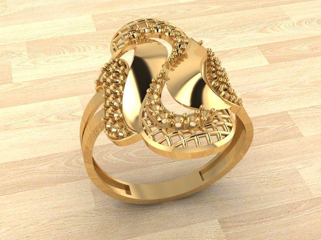 Ring vRing v75