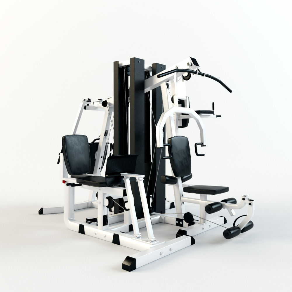 multi machine