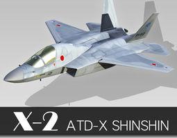 atd-x  3d
