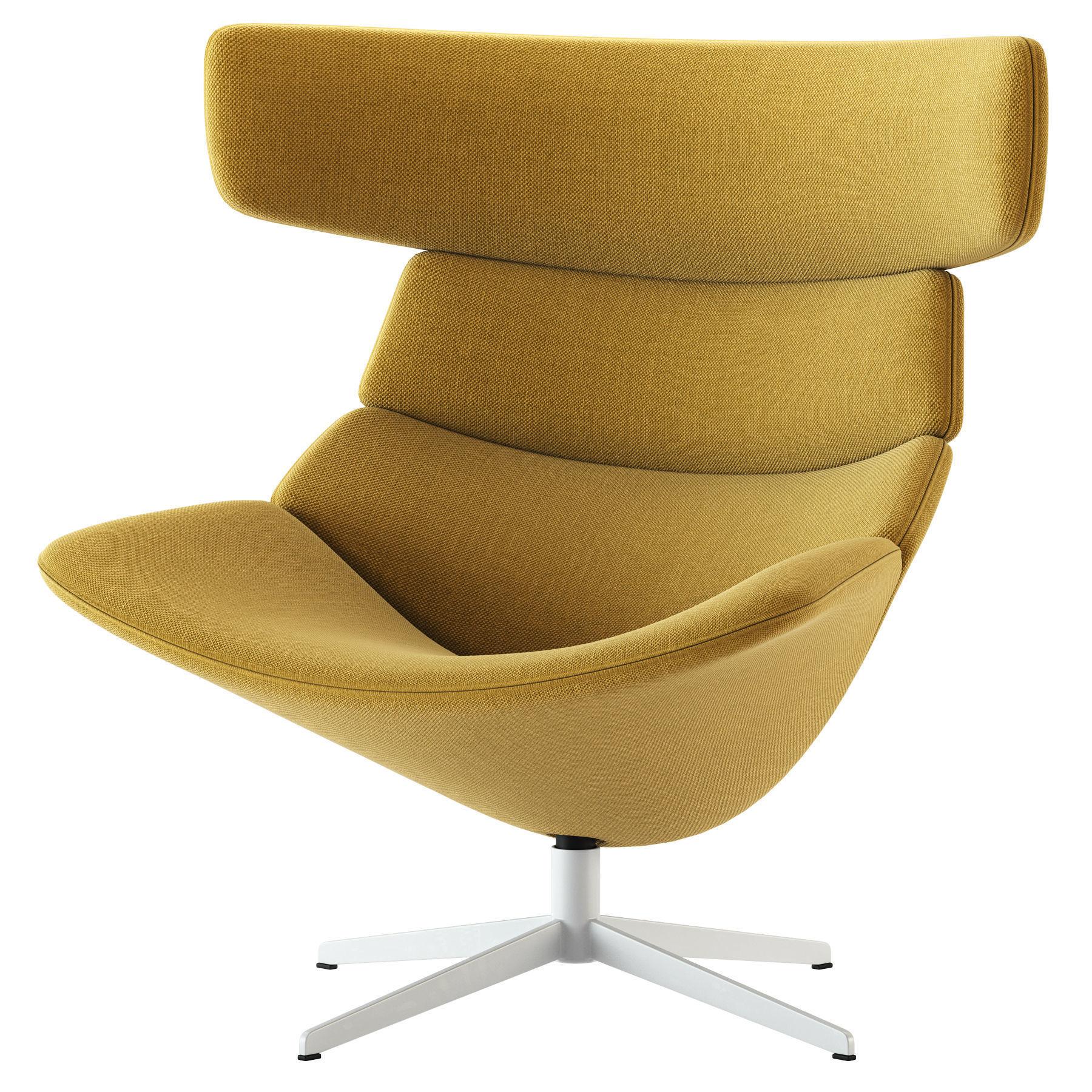 Erik Jorgensen Asko High Easy Chair