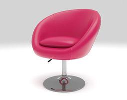 3d 86 stylish office chair