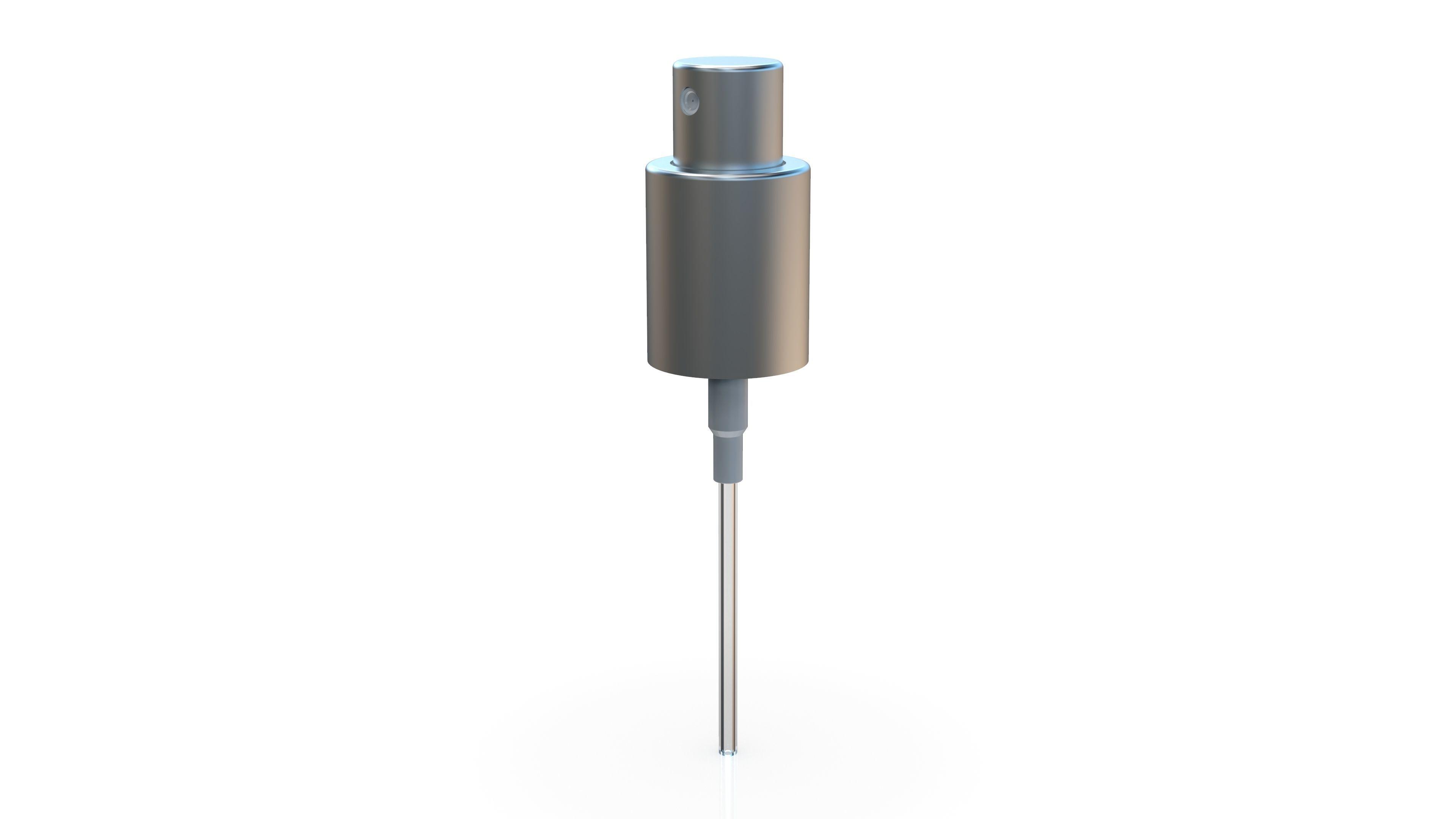 Spray pump - L pipe - 45 mm - Thread SP-415-18 - SP-03-02-00 AL