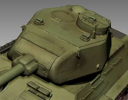 tank t34 85 3d