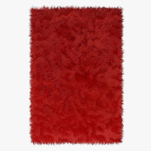 carpet red 3d model max 1