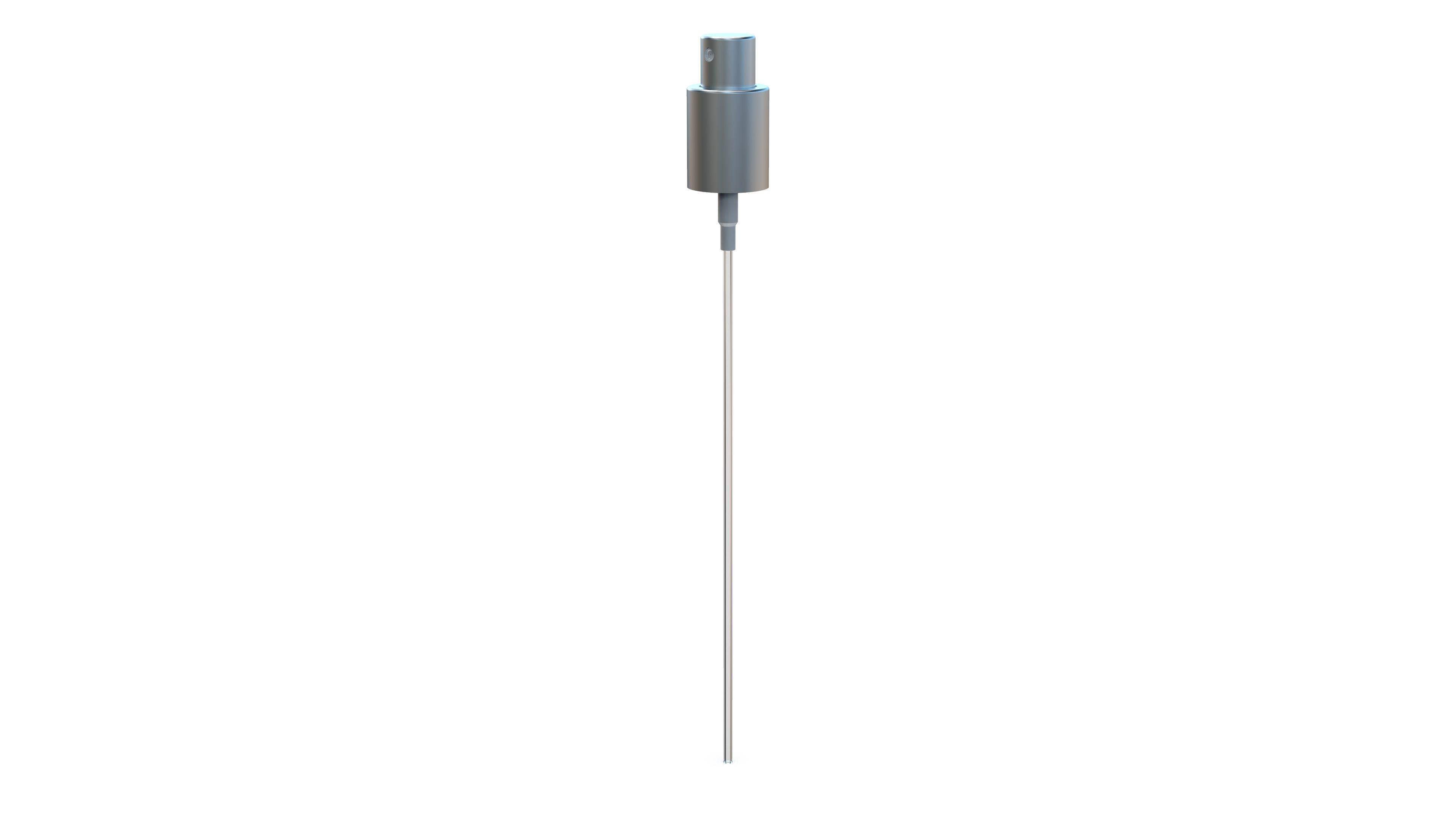 Spray pump - L pipe - 150 mm - Thread SP-415-18 - SP-03-02-00 AL