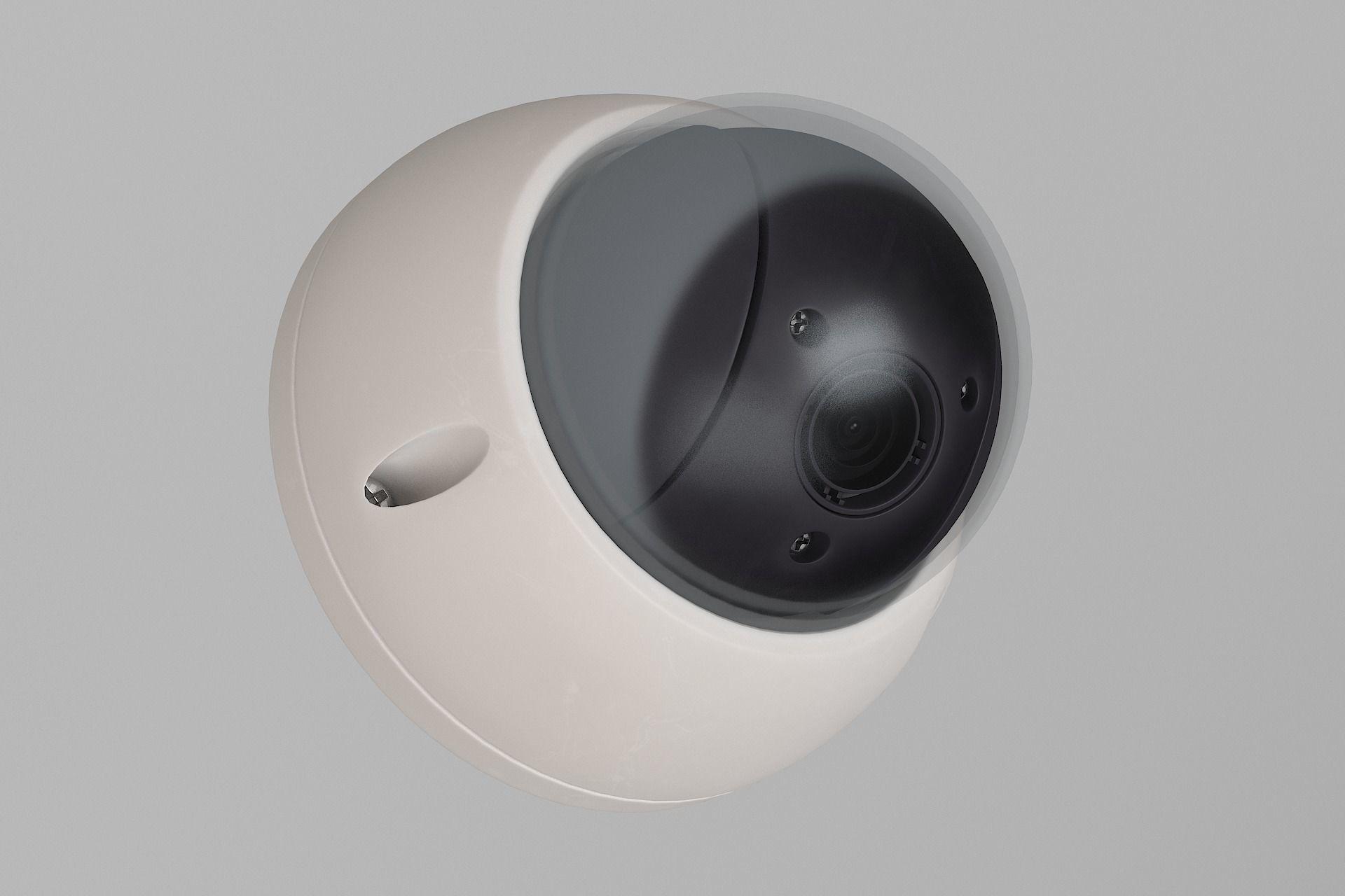 Dahua SD22204T surveillance camera