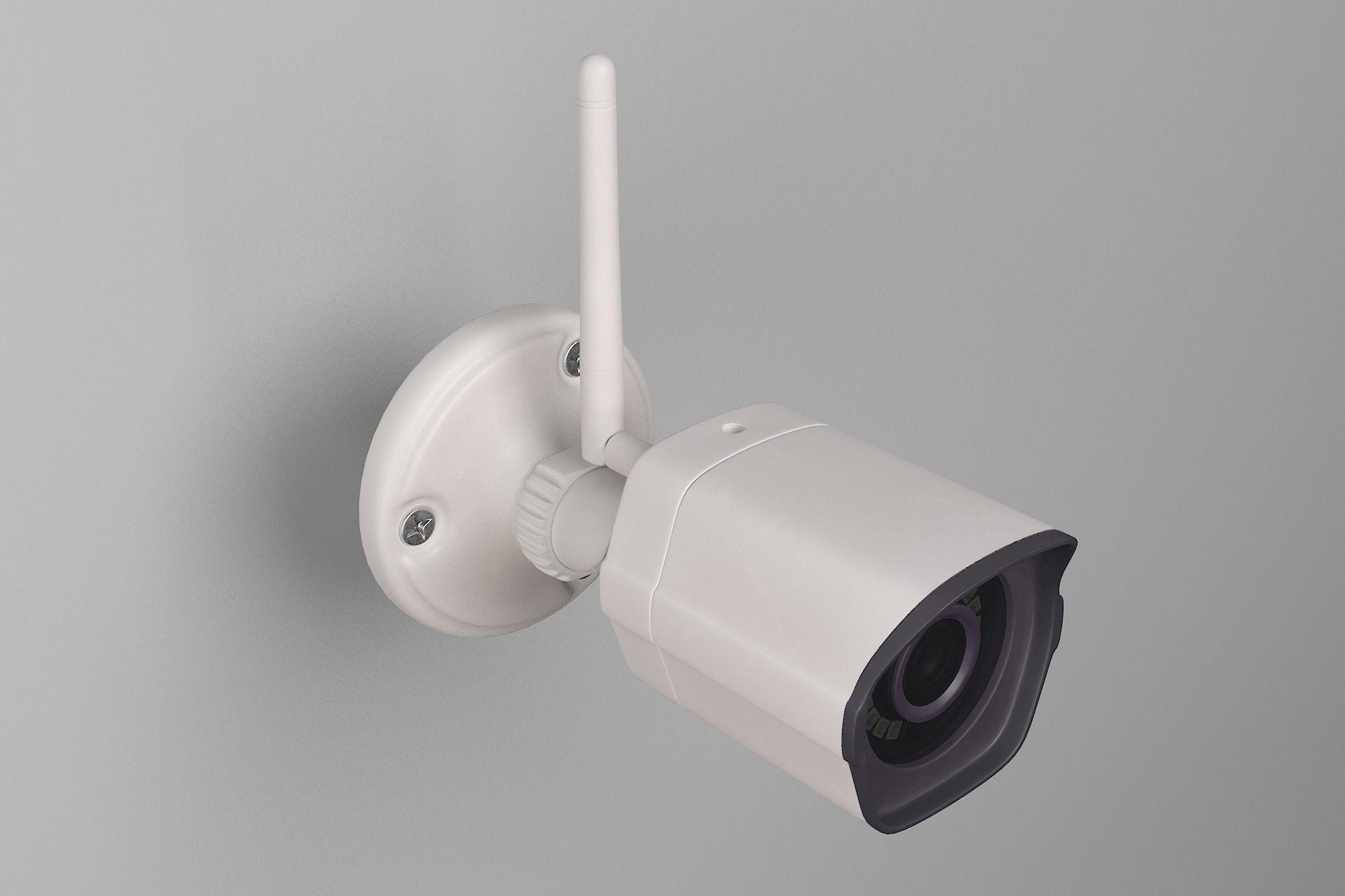 Zmodo Outdoor Security Surveillance Camera