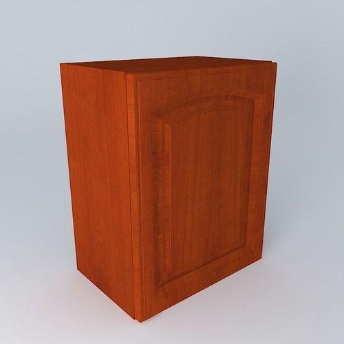 Kitchen Set Royal: 3D Royal Artycja Kitchen Cabinet G 45 57 P