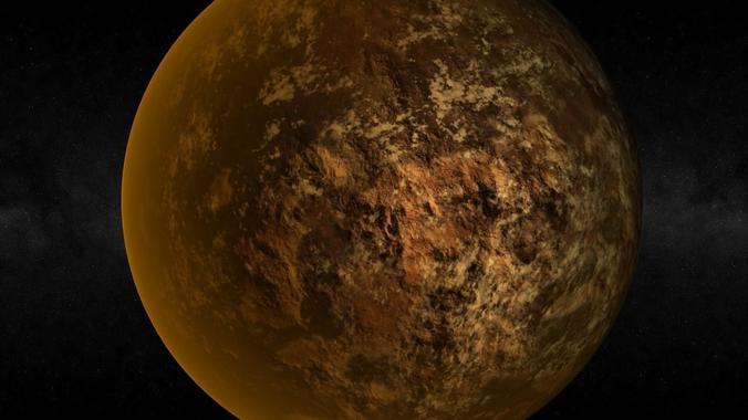 rock planets - photo #39