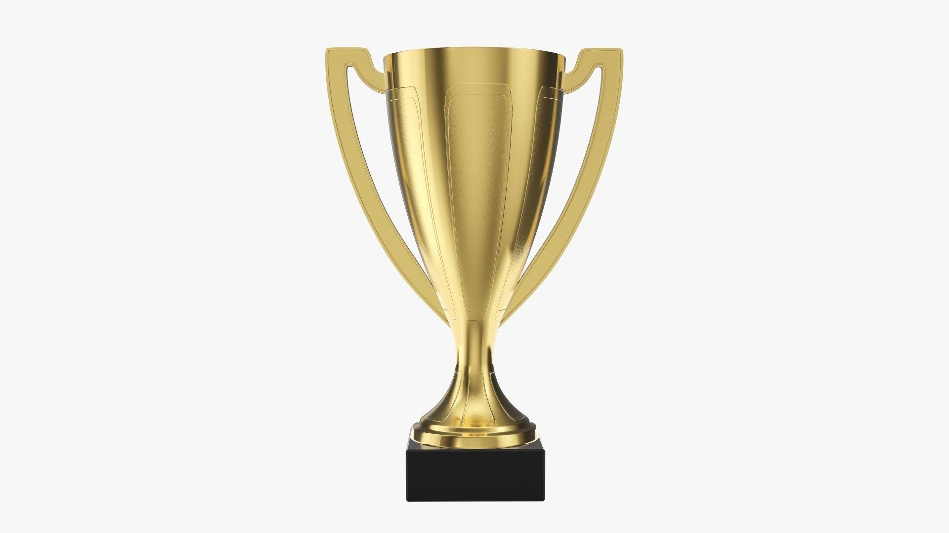 Cup trophy 04