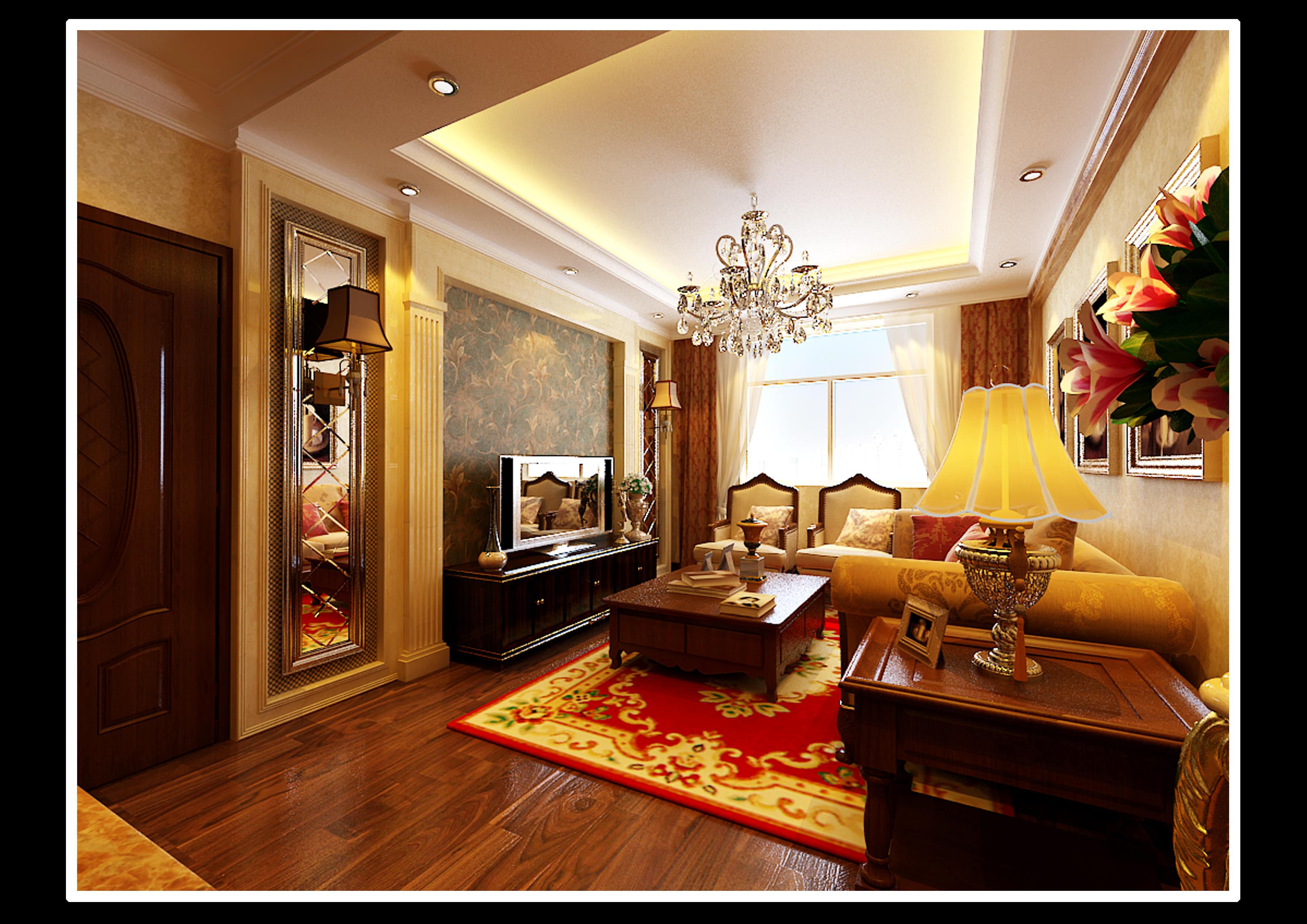 Comfortable Living Room 3D Model .max - CGTrader.com on Comfortable Living  id=54274