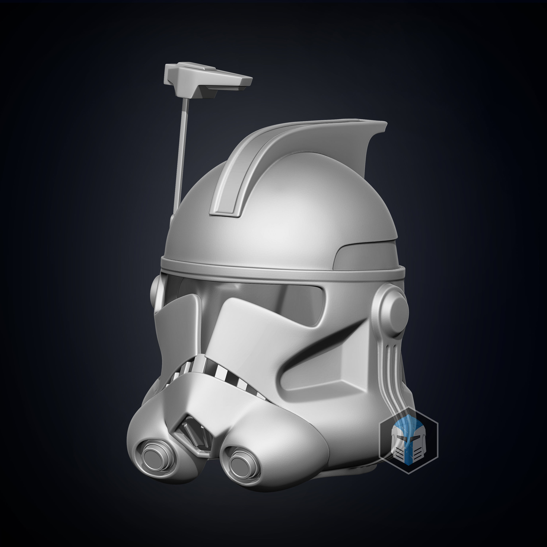 Phase 2 ARC Trooper Helmet