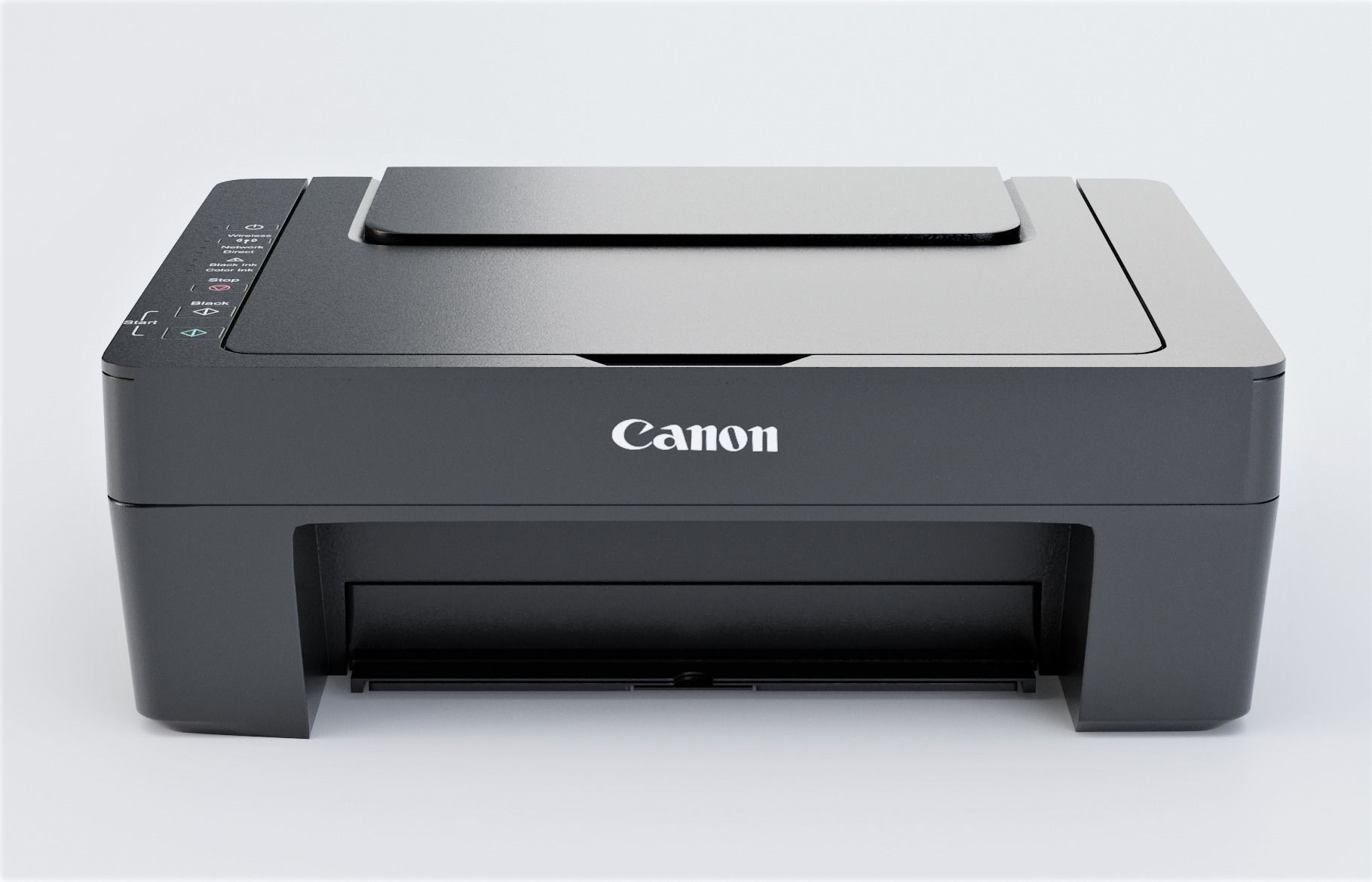 Canon Paper Printer - Solid Ink