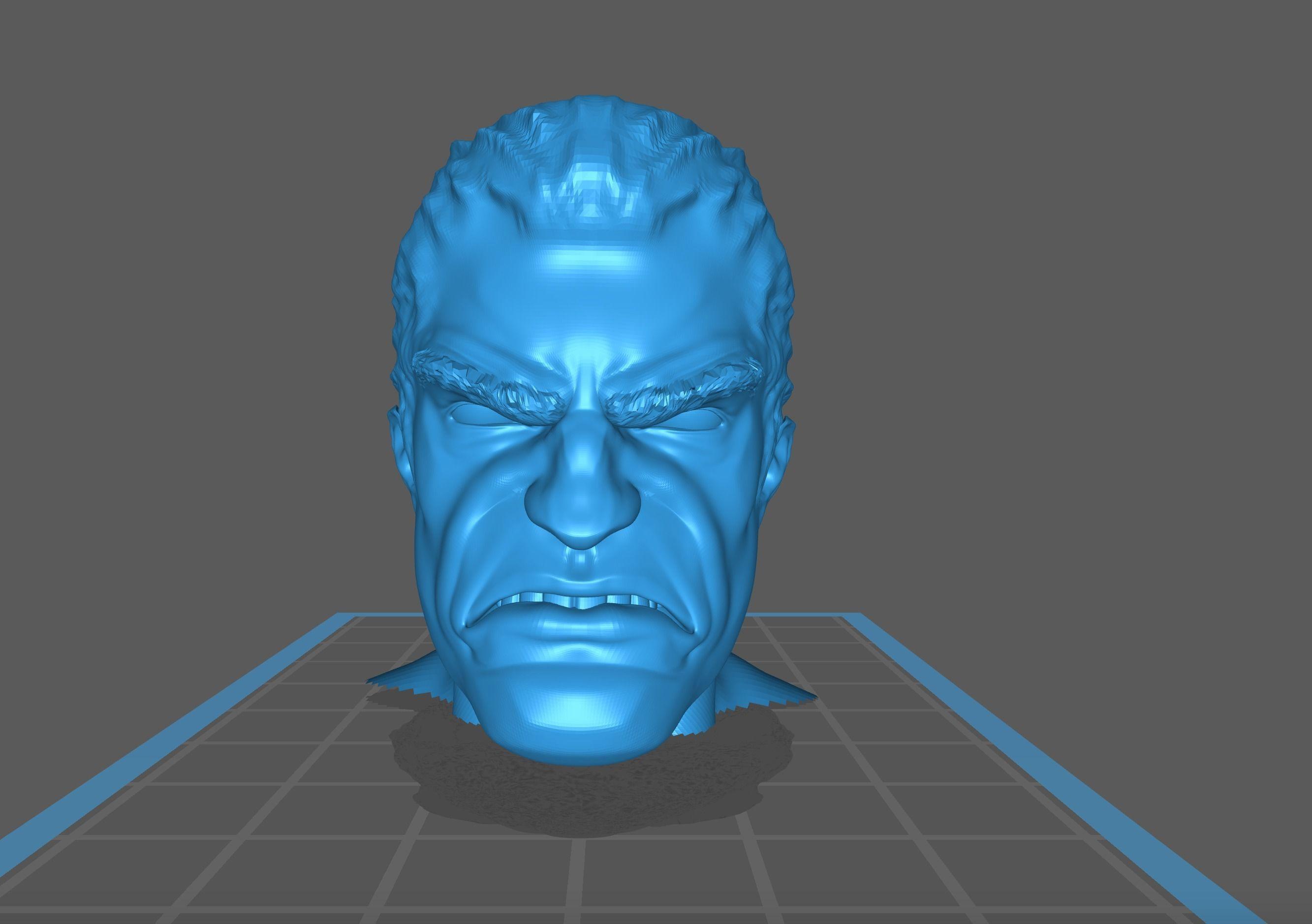 Punisher Head MCOC