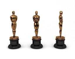 Oscar 3D