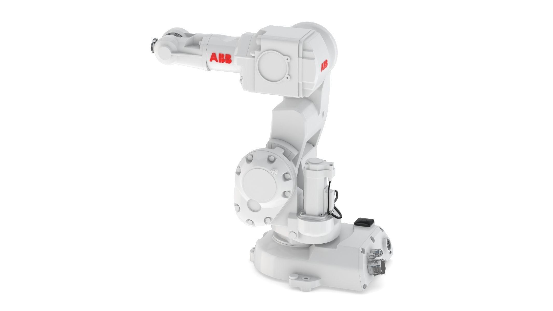 ABB IRB 140