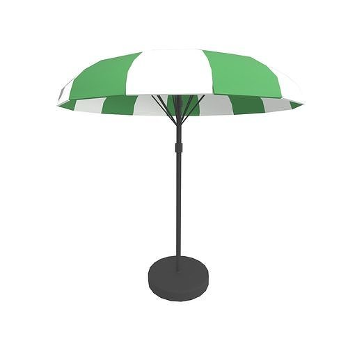 Garden Umbrella v1 003