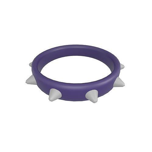 Spiked Collar v1 004