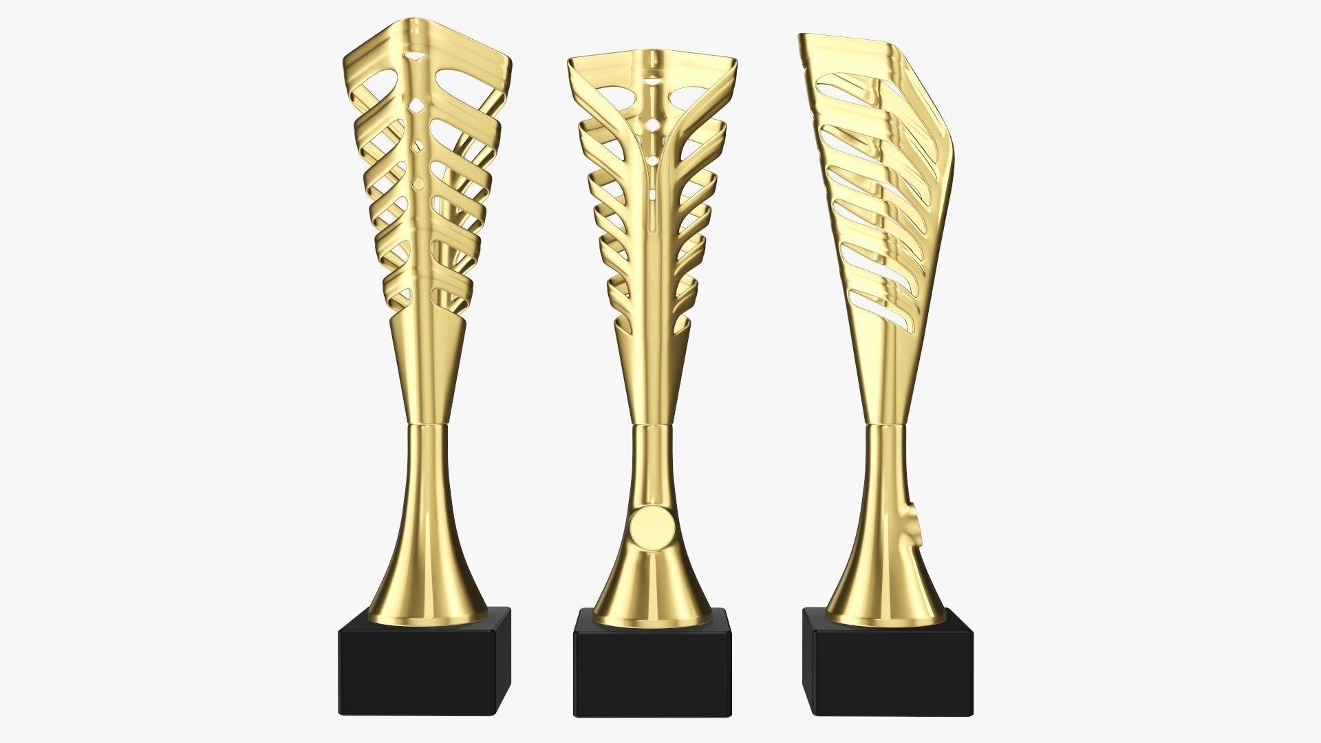 Cup trophy 08