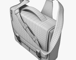 School bag 3D