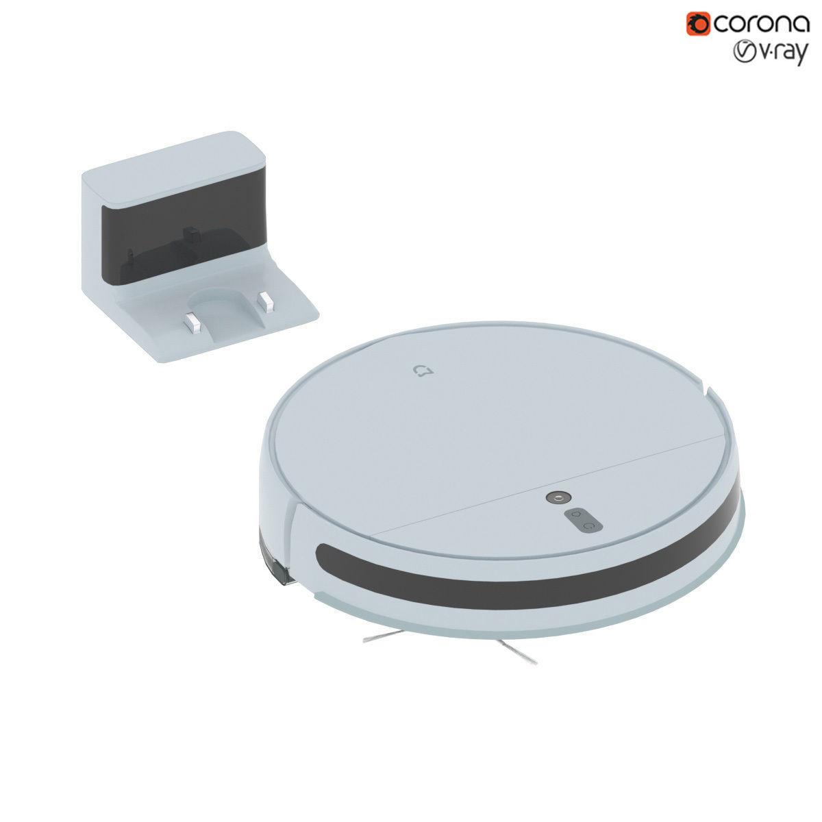 Xiaomi Vacuum Cleaner 1C Robot Vacuum Cleaner
