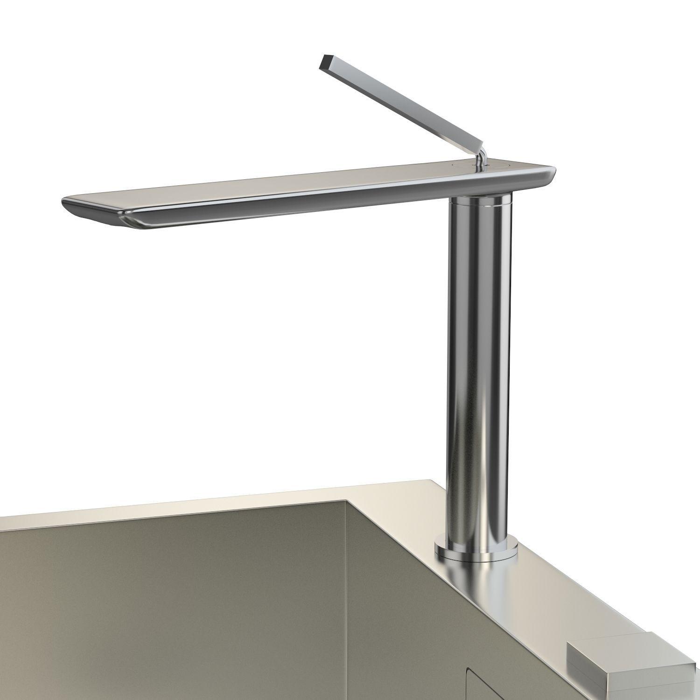 franke sink and tap planar and dflux 3d model max obj fbx mtl 2 - Franke Sink