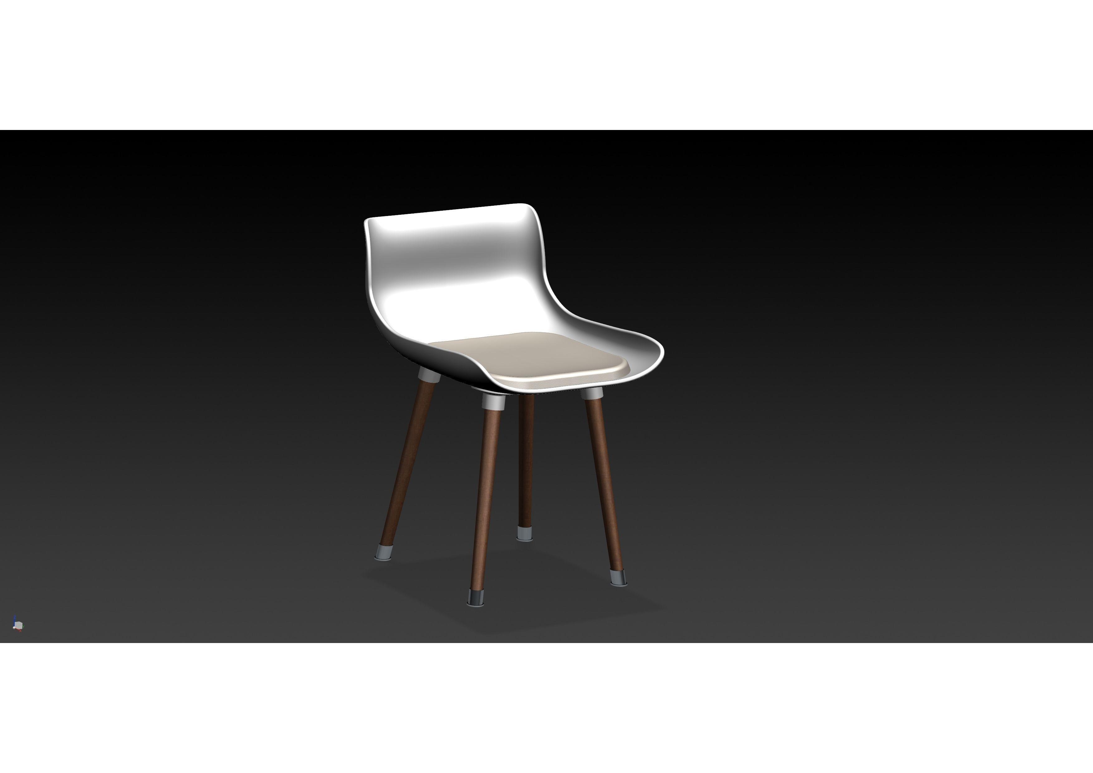Creative office chair -2