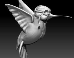 3D model COLIBRi
