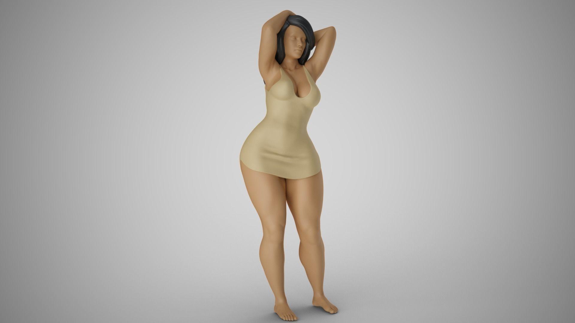 Confident Woman 3