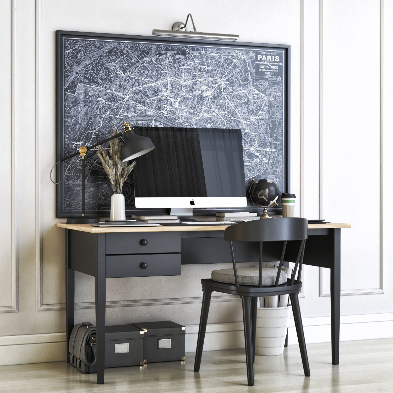Office workplace 28