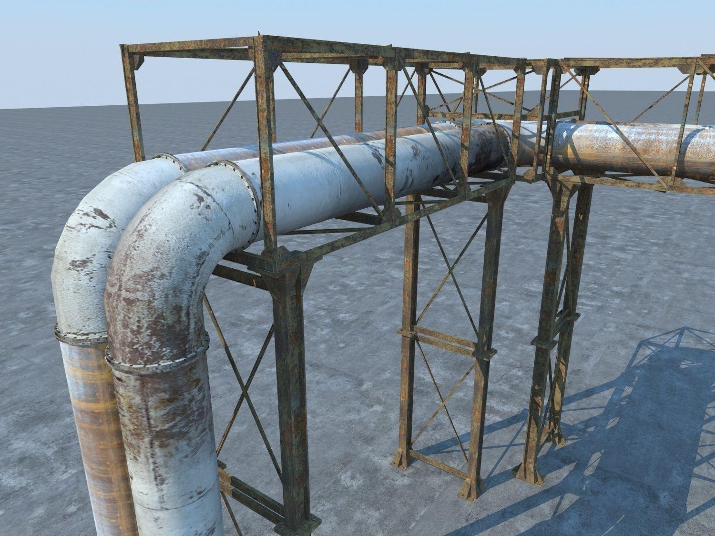 Pipeline Industrial
