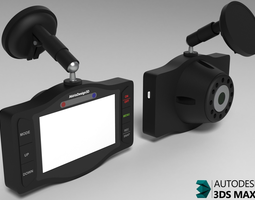 Dashcam video model