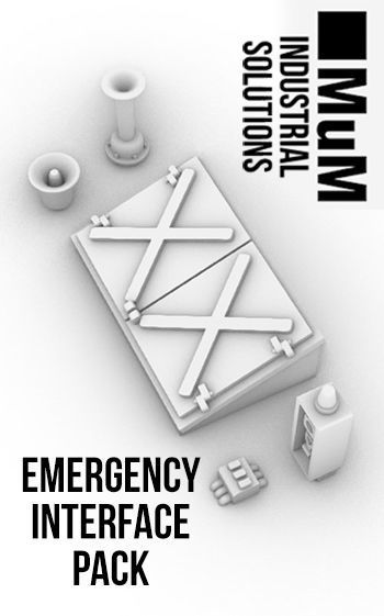 Emergency Interface Pack