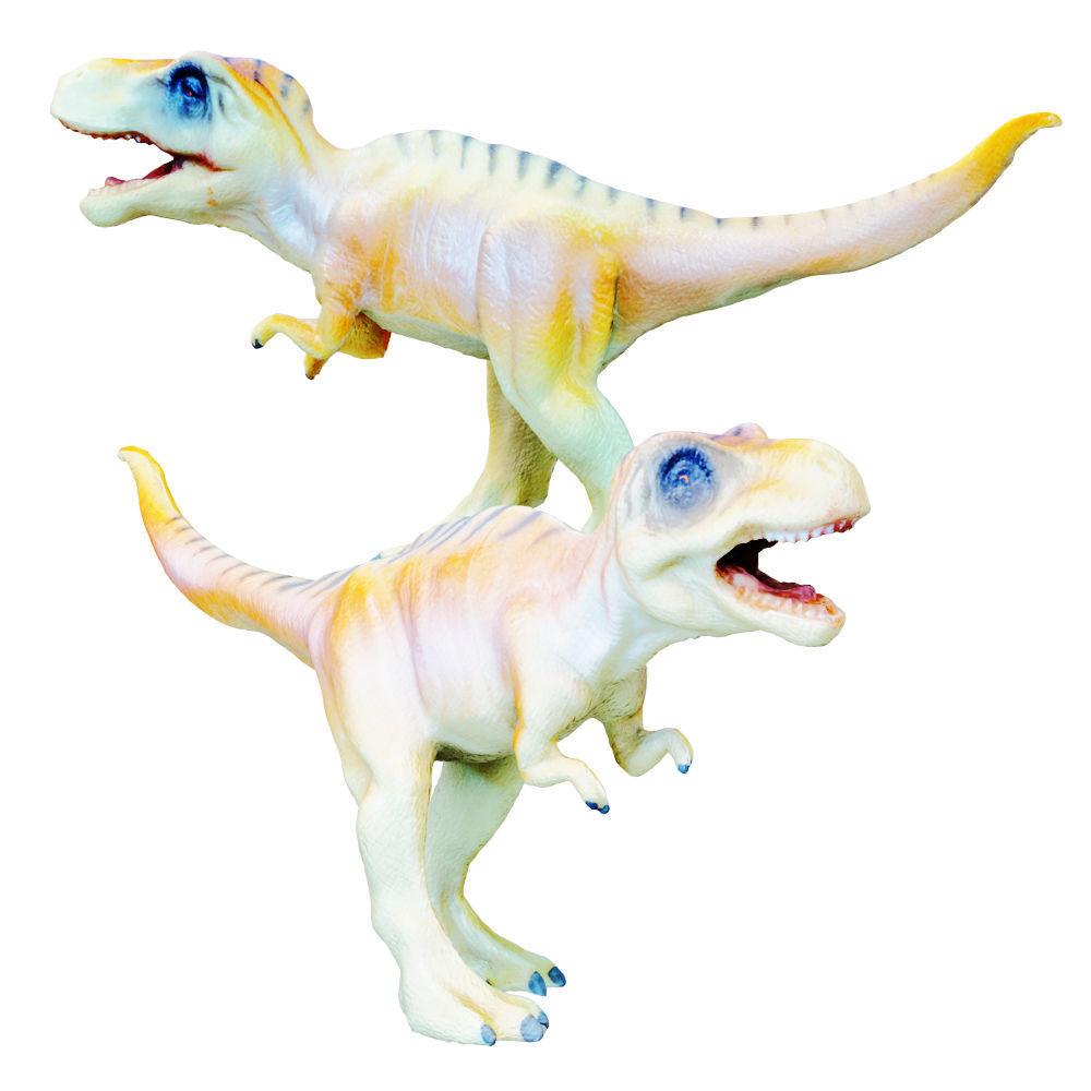 Allosaurus Toy
