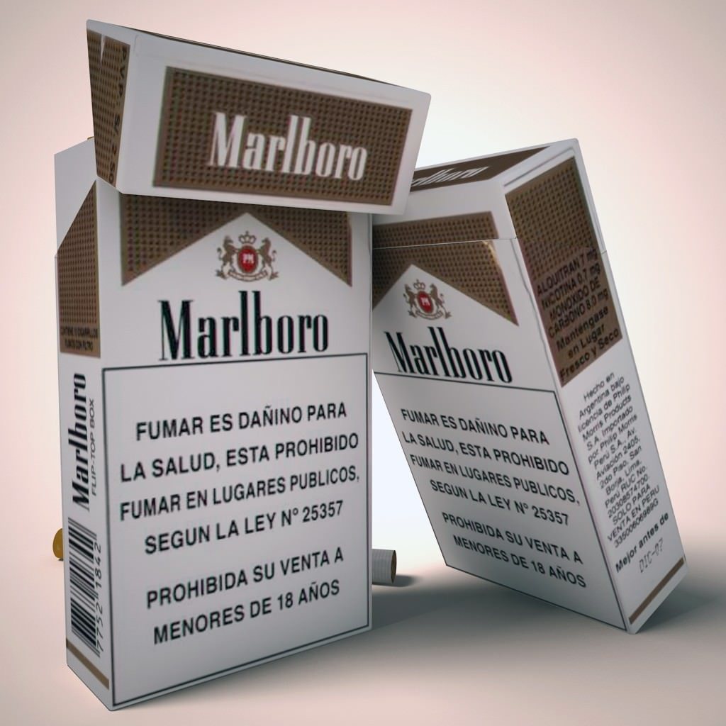 Where can you buy Marlboro cigarettes in louisville ky