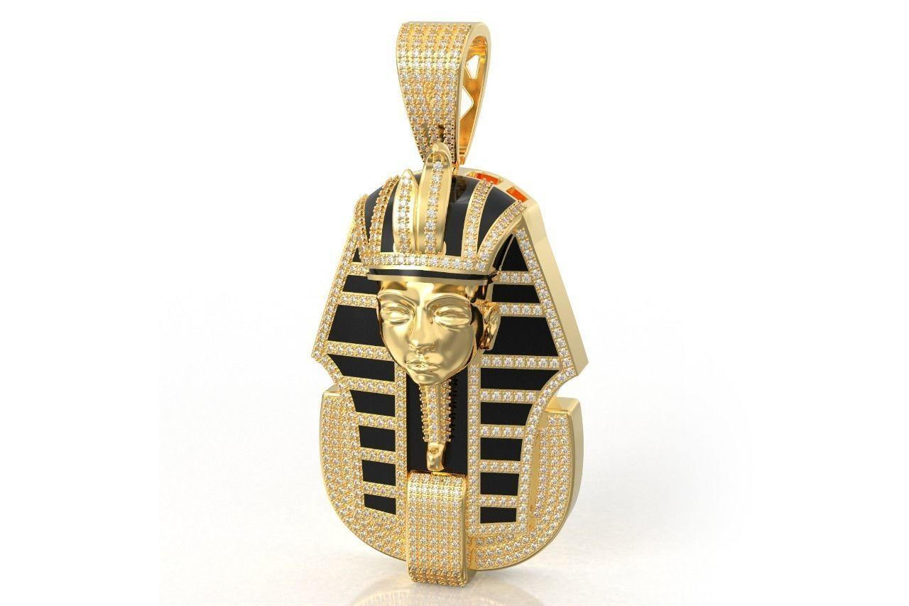 pharaoh pendant 83