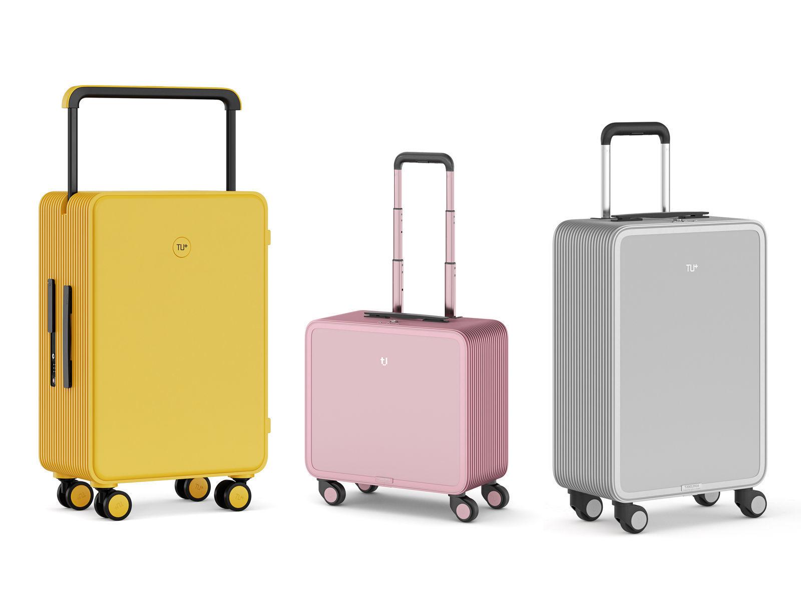 TUPLUS Luggage Set