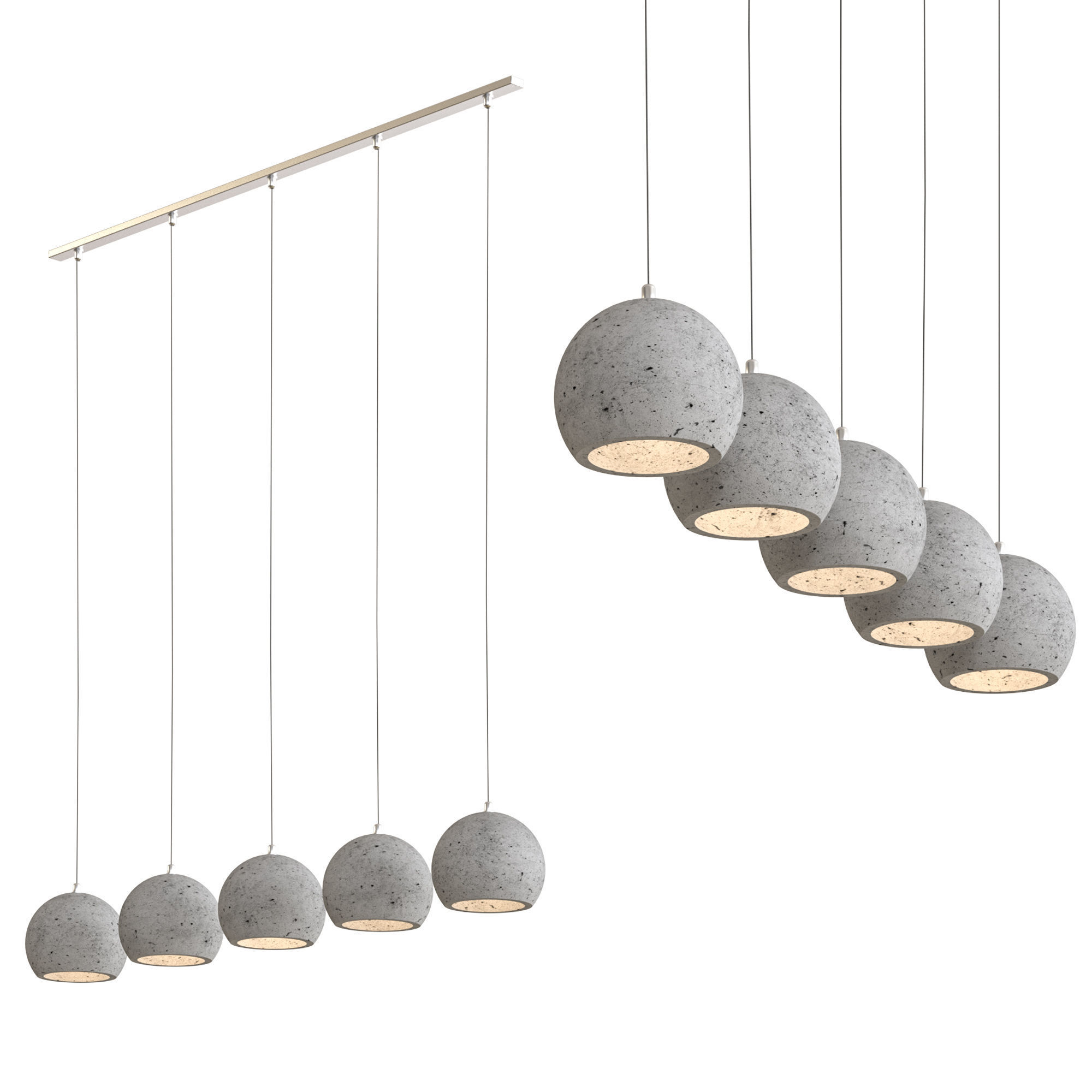 DELIFE - ceiling lamp