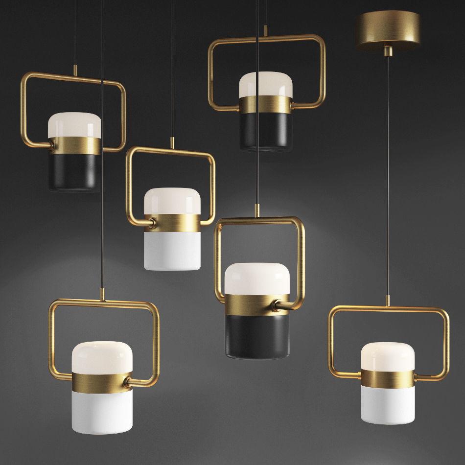 Ling P2 H Seeddesign Gold