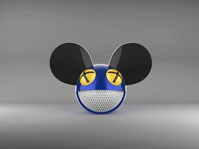 Mouse Helmet