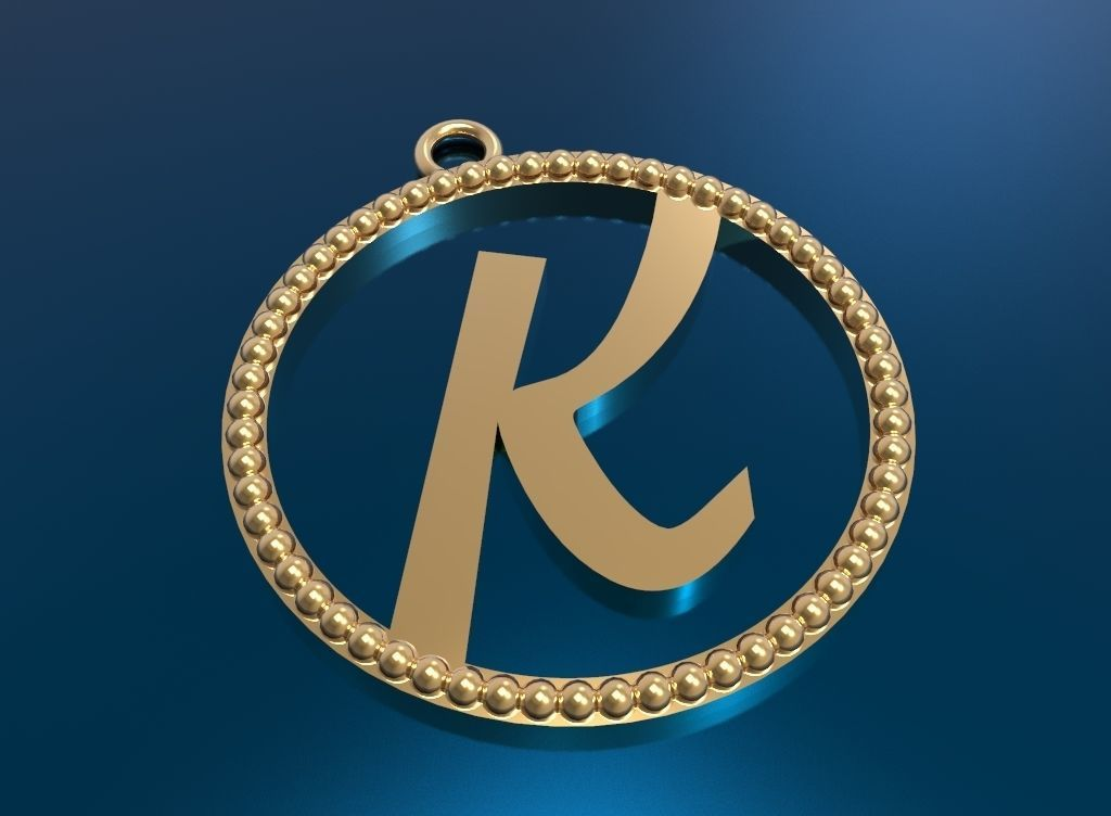 alfafit pendant
