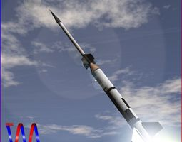 3d nike deacon rocket