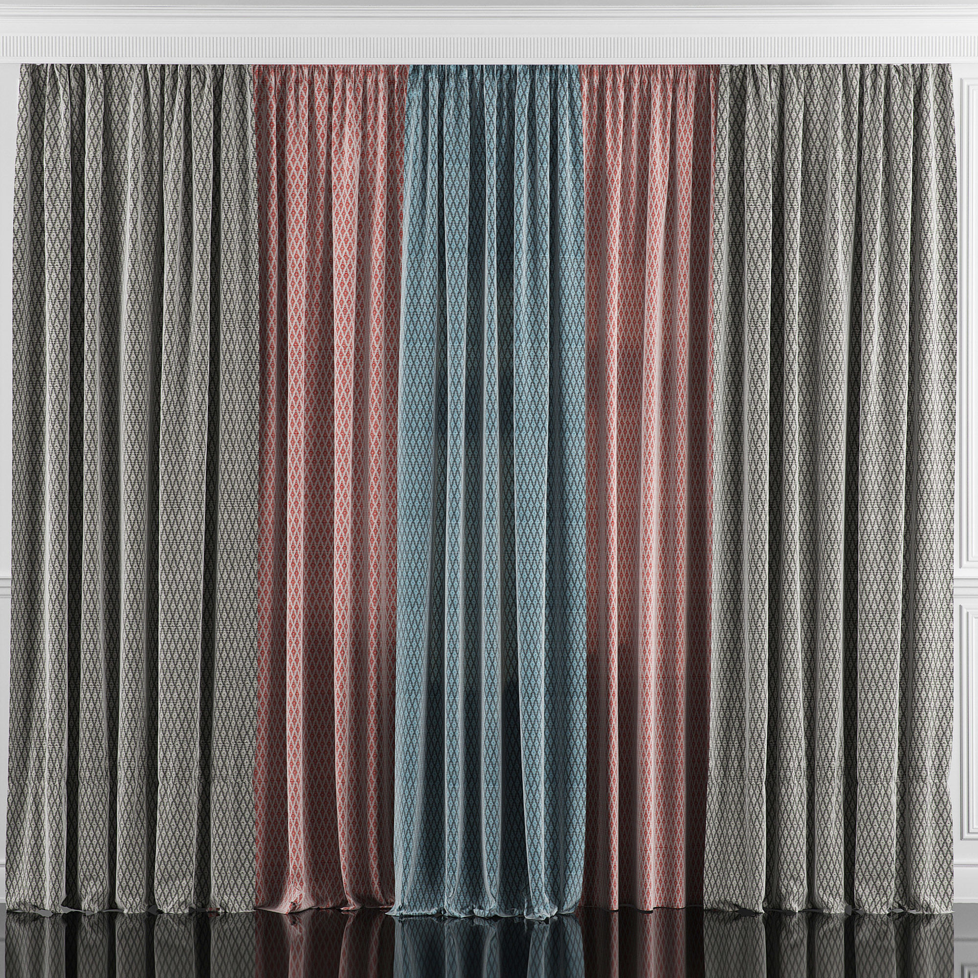 Curtain Set 30