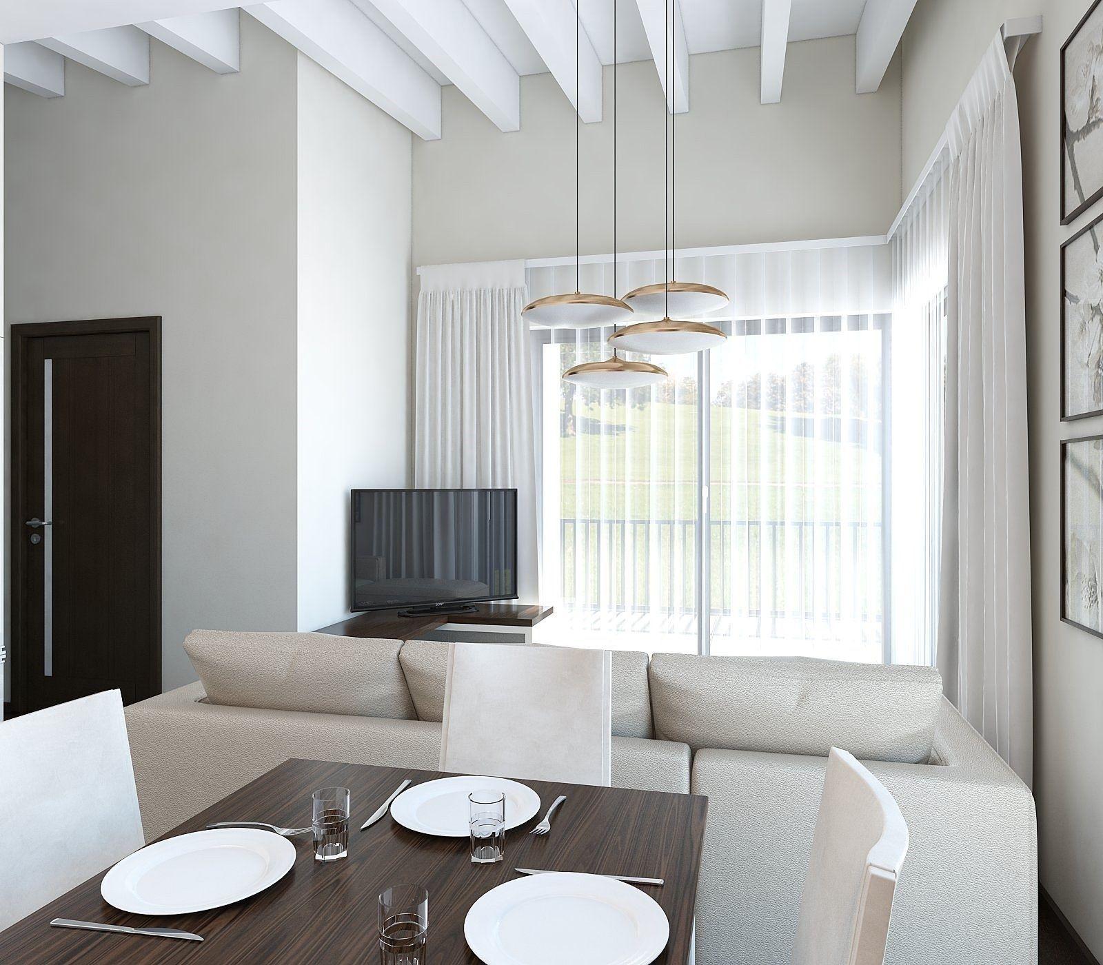 ... Nice Living Room 3d Model Max Obj 3ds Fbx Skp 2 ... Part 96