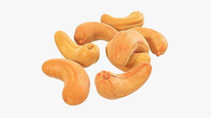 Nuts cashew