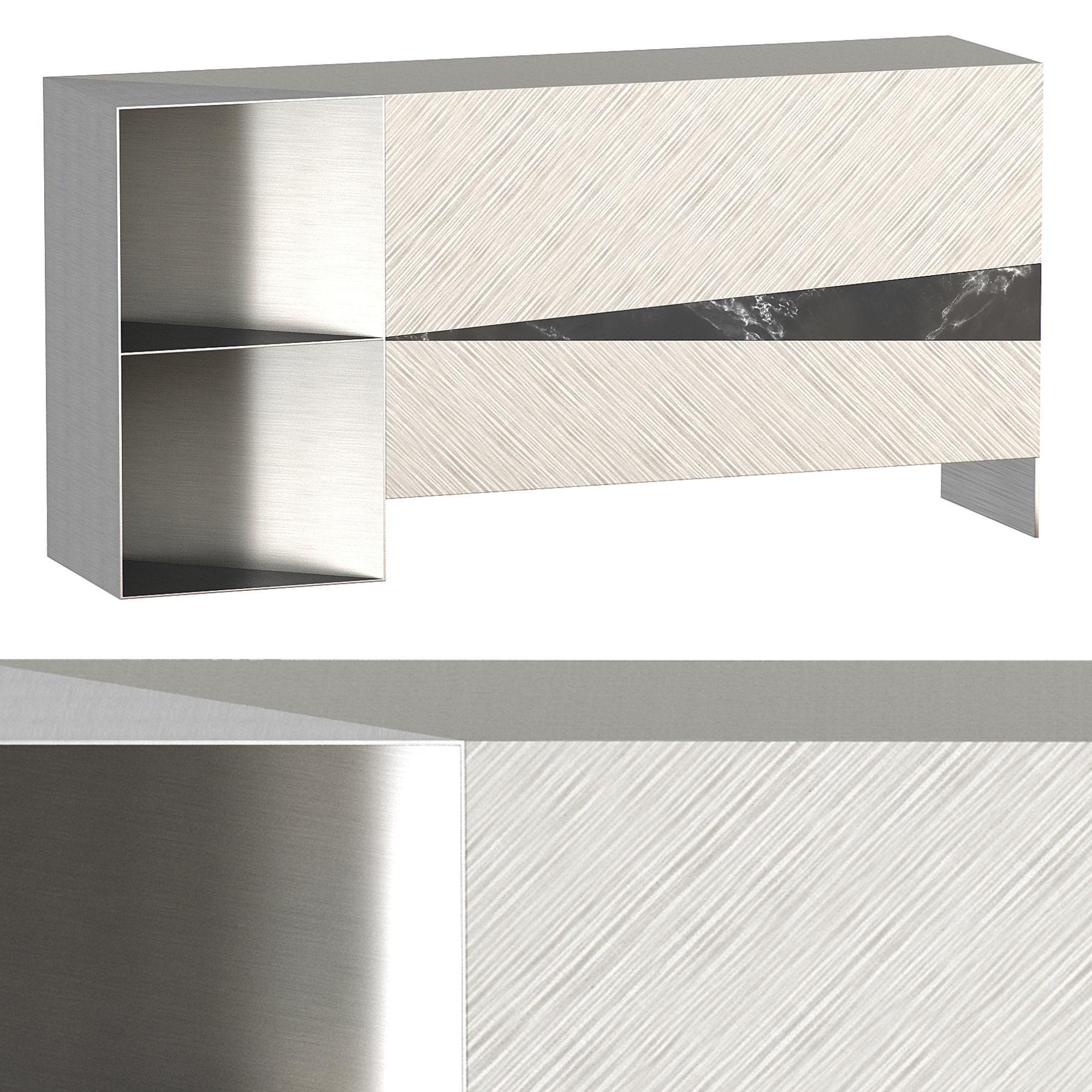 Remix Cabinet